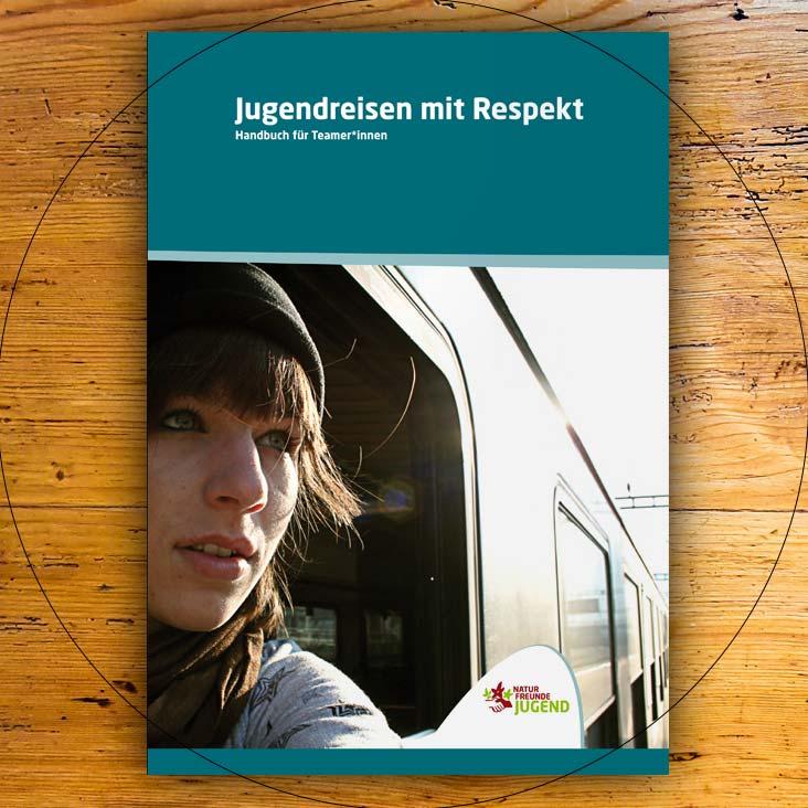 Methode des Urban Biodiversity Trail im Handbuch vom Naturfreundejugend Deutschland