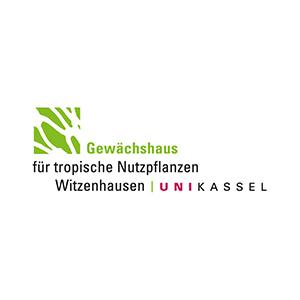 Tropengewächshaus Witzenhausen