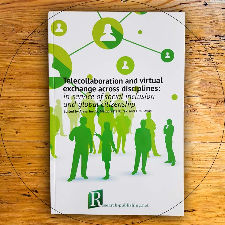 Telecollaboration and virtual exchange across disciplines