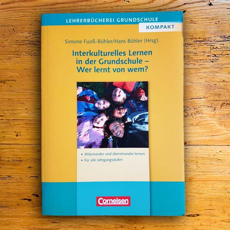 Interkulturelles Lernen in der Grundschule – Wer lernt von wem?